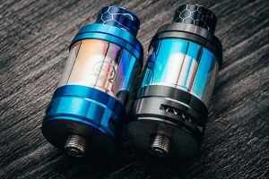Innokin iSub-B Review