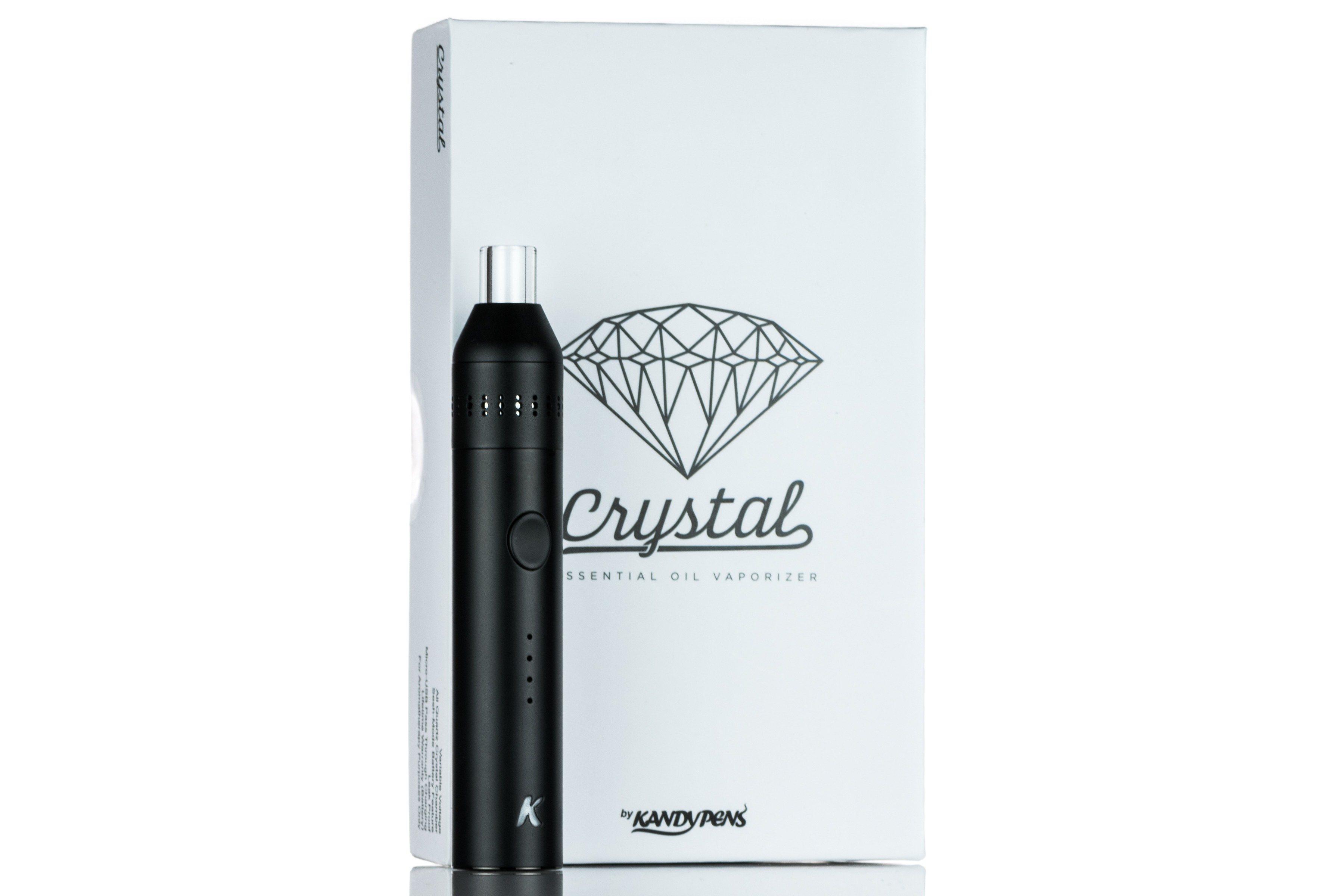 Kandypens CRYSTAL Review