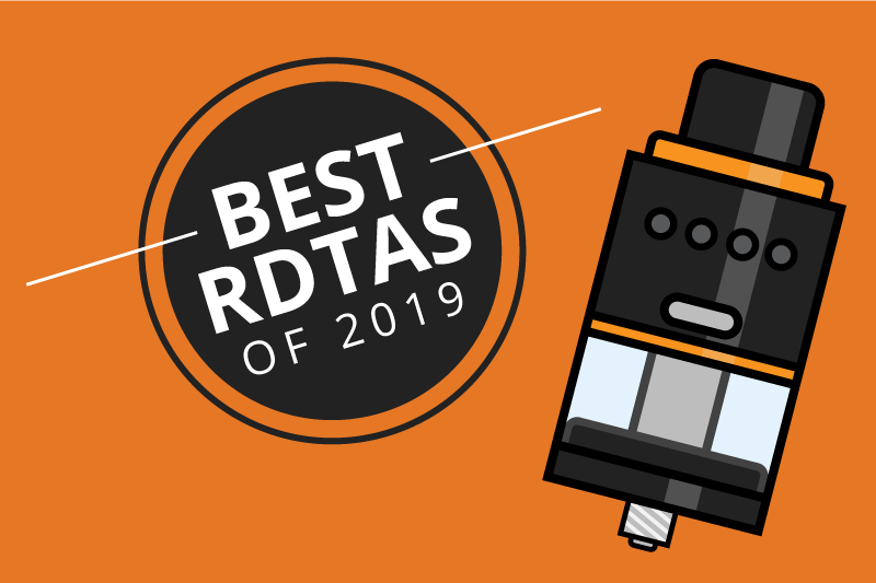 7 Best RDTAs for Performance and Convenience 2019 [Sep]