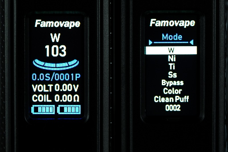 Famovape Magma Mod | Test Results Are In