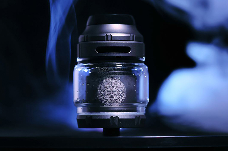 Geekvape Zeus X RTA review