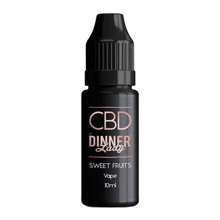 Vape Dinner Lady CBD