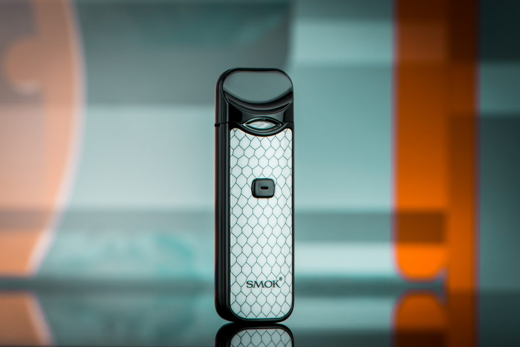 SMOK Nord Review: Powerful Performance From a Pod Vape