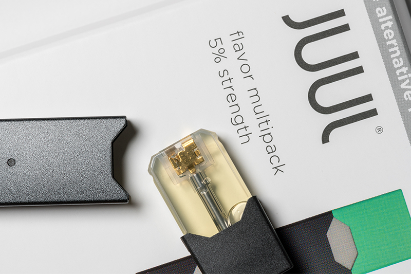 FDA May Hate Their Guts, But the PMTA Process Favors JUUL