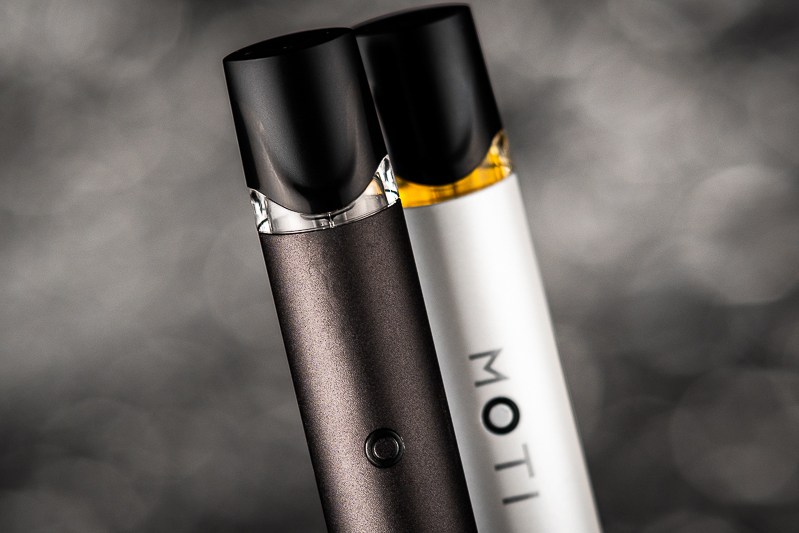 Update] MOTI Vape Review: Featuring the Honeycomb Ceramic