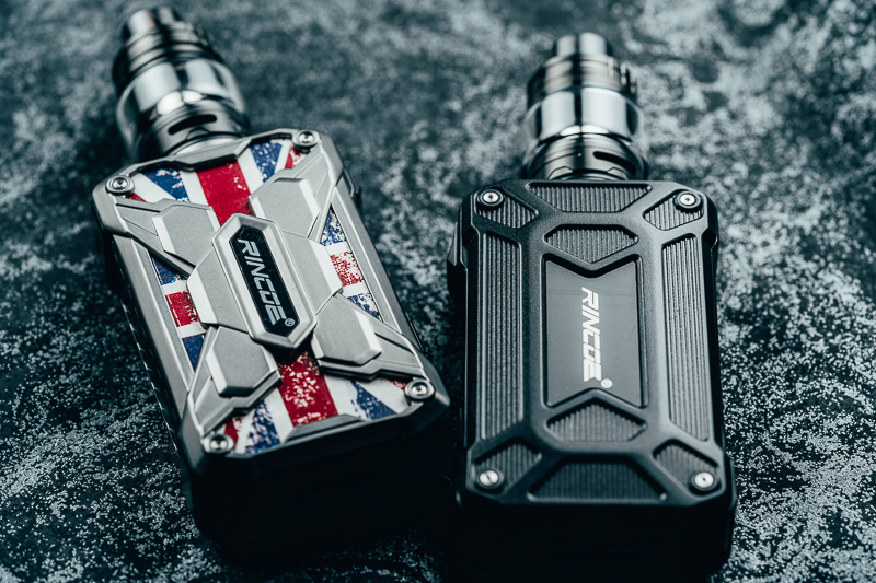 Rincoe Mechman 228W Review