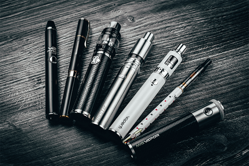 Image result for All in One Guide to Vaping Pens for Beginners