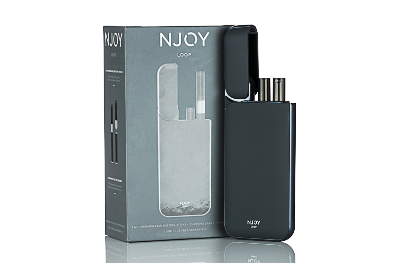 NJOY Loop Review
