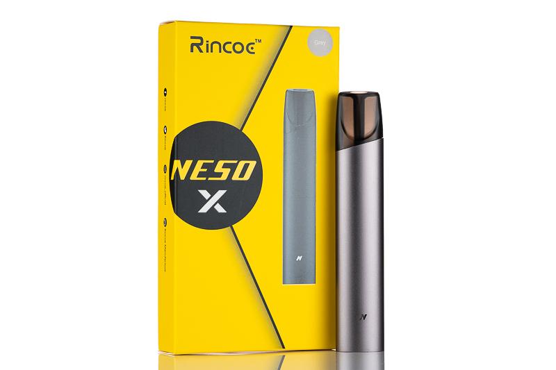 Rincoe Neso X Review