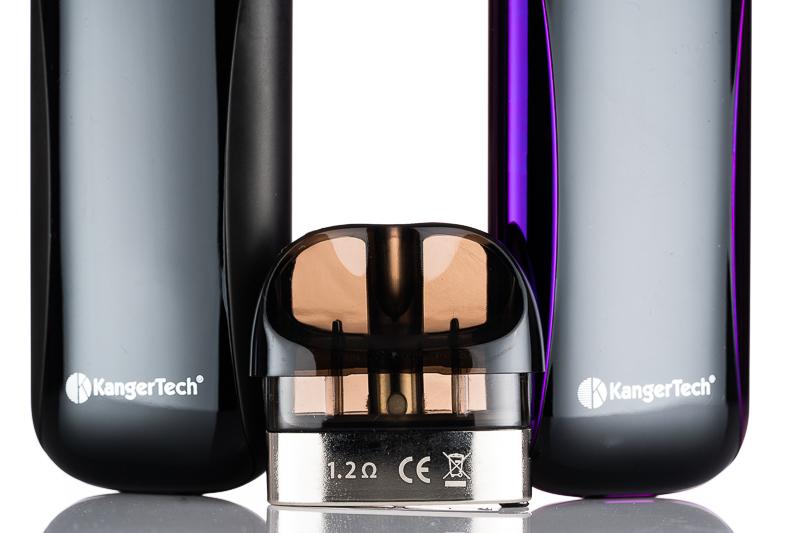 Kangertech Gem Pod Review