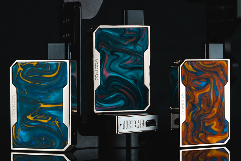 Voopoo Drag Nano Review: A Little Pod Dressed in Drag