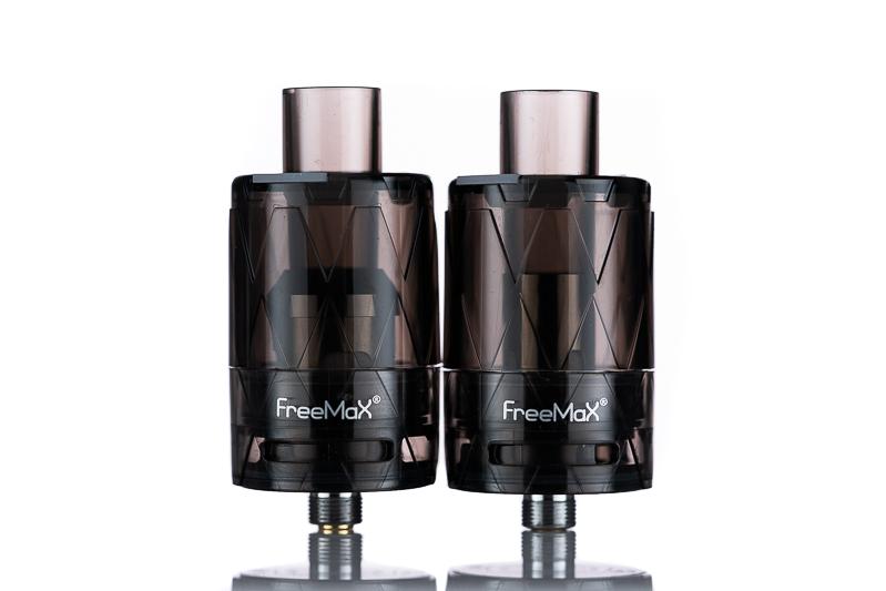 Freemax Gemm Tanks