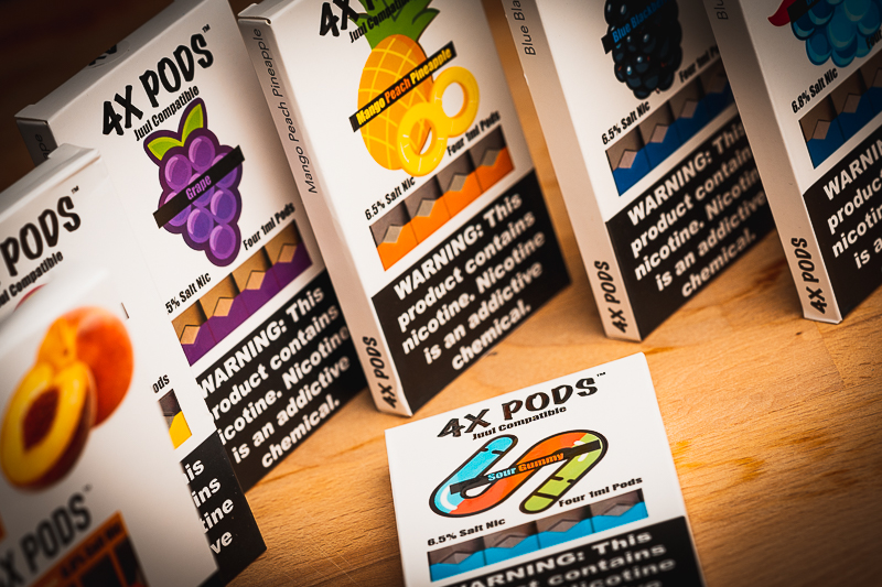 4X Pods Review: The Strongest Pods You Can Get