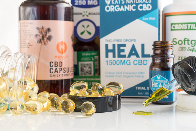 Can You Take Too Much CBD Oil?