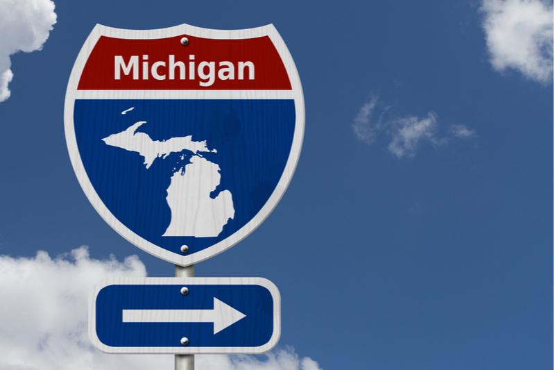Michigan Governor Bans Flavors by Executive Order - Vaping360