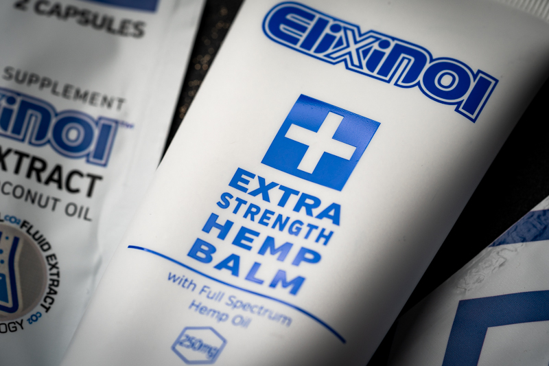 Elixinol CBD