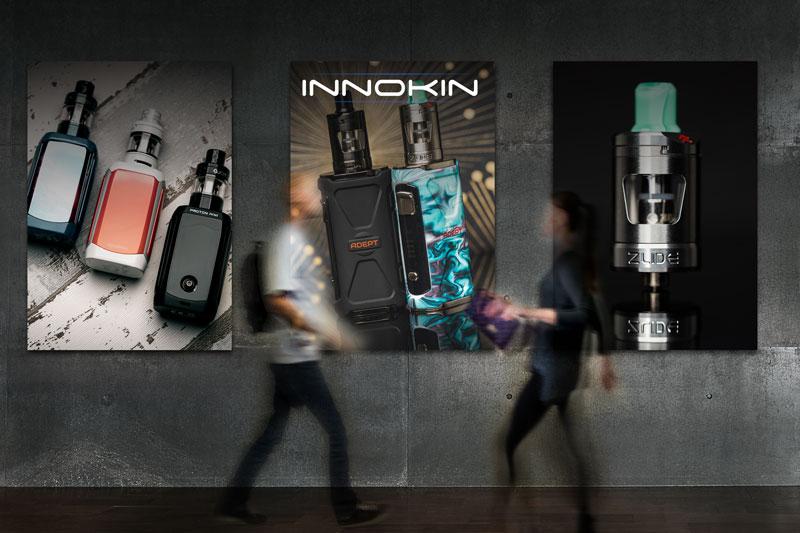 Innokin: A Vaping Pioneer