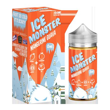 Ice Monster Mangerine Guava