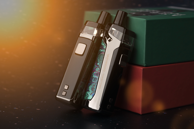 Vaporesso Target PM80: A Powerful & Pocketable Pod Mod