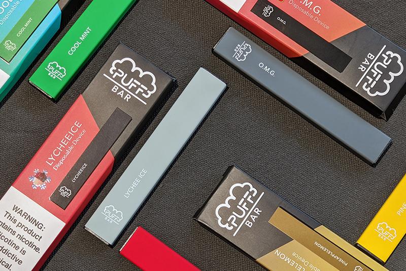 So Much for the Loophole: FDA Orders Puff Bar Off the Market