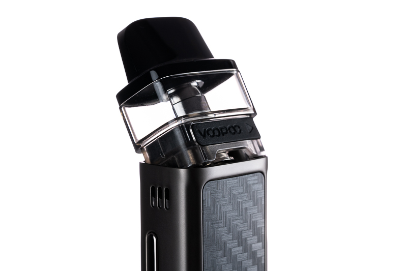 Voopoo Vinci Air Review: Balancing Portability and Performance ...