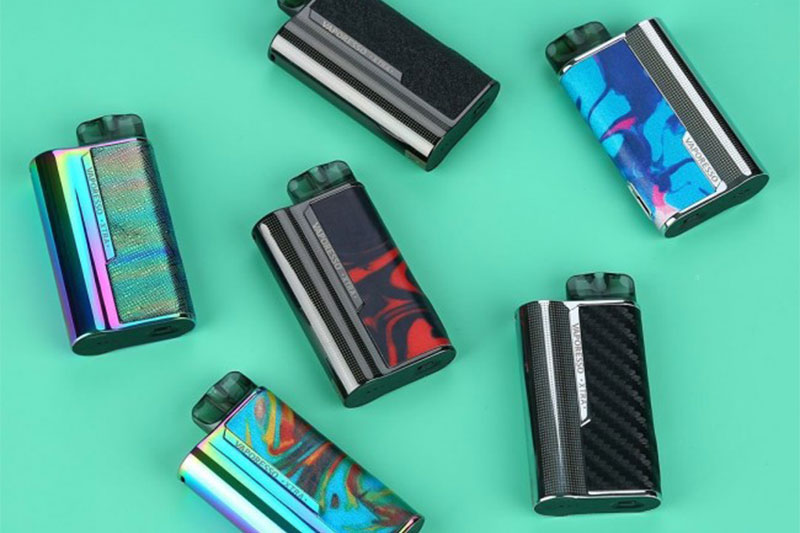 Vaporesso Xtra Review: More Than Meets the Eye