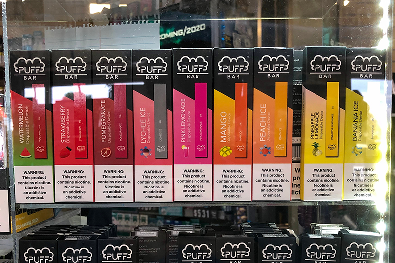 Puff Bar: A Preview of the Post-PMTA Vaping Industry