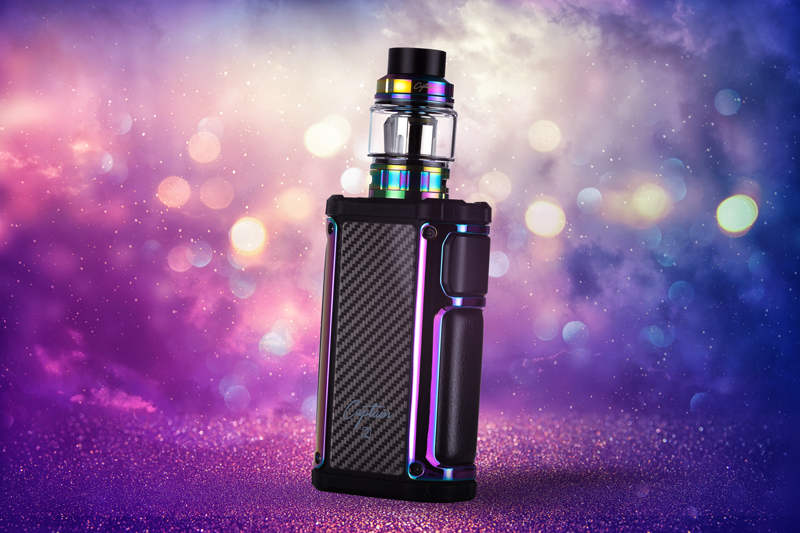 iJoy Captain 2 Kit Review: Test Results Are In