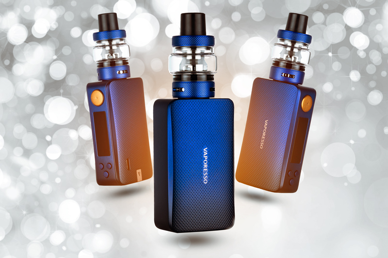 Vaporesso Gen Nano Kit Review: The Gen Got Shrunk!