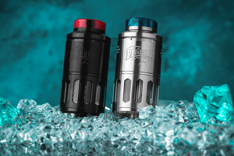 Wotofo Profile RDTA Review: Now With Mesh Clapton Coils